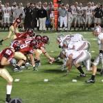Harvard Crimsons vs Brown