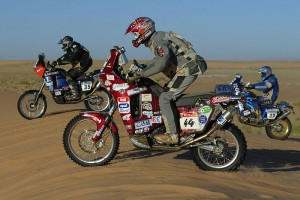 Dar Moto Cross Rally