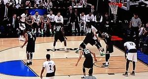 NCAA DIII Mens Basketball Champions